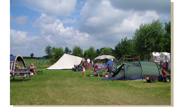 rodenburghoeve camping