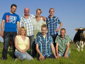Familie Rodenburg